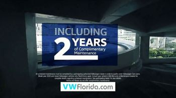 Volkswagen Model-Year Clearance TV Spot, 'Chance to Save' [T2] - Thumbnail 8