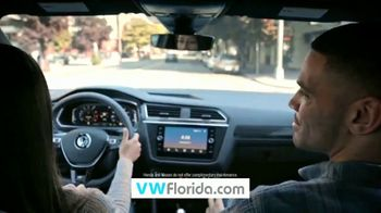 Volkswagen Model-Year Clearance TV Spot, 'Chance to Save' [T2] - Thumbnail 9
