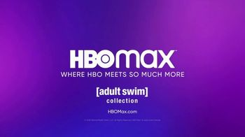HBO Max TV Spot, 'Adult Swim Collection' - Thumbnail 8