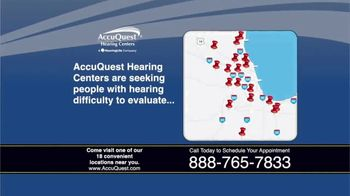 AccuQuest Hearing Centers TV Spot, '30 Day Challenge: 100% Digital' - Thumbnail 4