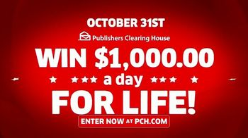 Publishers Clearing House TV Spot, 'Last Chance: One Day' Featuring Terry Bradshaw - Thumbnail 4
