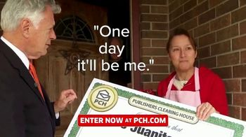 Publishers Clearing House TV Spot, 'Last Chance: One Day' Featuring Terry Bradshaw - Thumbnail 2