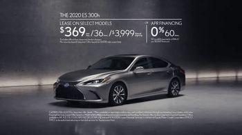 Lexus TV Spot, 'Current' [T2] - Thumbnail 8