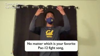 Pac-12 Conference TV Spot, 'Wear a Mask' - Thumbnail 1