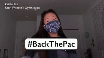 Pac-12 Conference TV Spot, 'Wear a Mask' - Thumbnail 8
