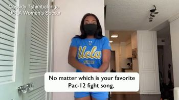 Pac-12 Conference TV Spot, 'Wear a Mask'