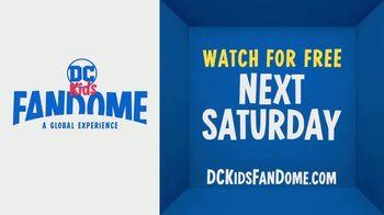 DC Kids FanDome TV Spot, 'Calling All Fans' - Thumbnail 7