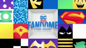 DC Kids FanDome TV Spot, 'Calling All Fans' - Thumbnail 6