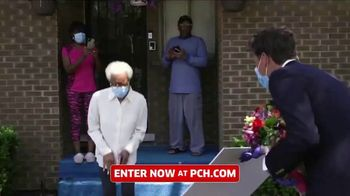 Publishers Clearing House TV Spot, 'Real Winners: $1,000 a Day for Life' Featuring Marie Osmond - Thumbnail 1