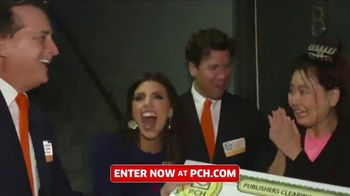Publishers Clearing House TV Spot, 'Real Winners: $1,000 a Day for Life' Featuring Marie Osmond - Thumbnail 5