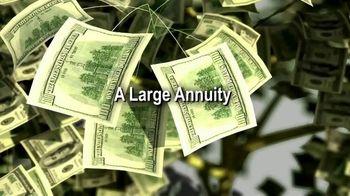 The Structured Settlement Hotline TV Spot, 'Your Money' - Thumbnail 1