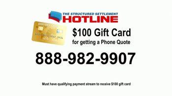 The Structured Settlement Hotline TV Spot, 'Your Money' - Thumbnail 9