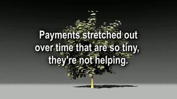 The Structured Settlement Hotline TV Spot, 'Your Money' - Thumbnail 3