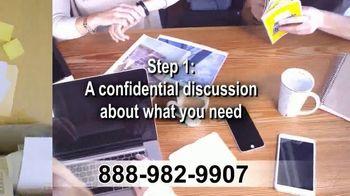 The Structured Settlement Hotline TV Spot, 'Your Money' - Thumbnail 6