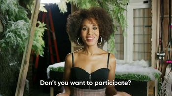 When We All Vote TV Spot, 'Don't Wait: Register to Vote Today' Featuring Kerry Washington, Common, Faith Hill