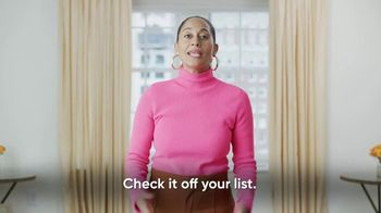 When We All Vote TV Spot, 'Don't Wait: Register to Vote Today' Featuring Kerry Washington, Common, Faith Hill - Thumbnail 5