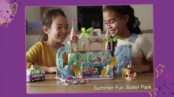 LEGO Friends Summer Sets TV Spot, 'Loads More Fun' - Thumbnail 1