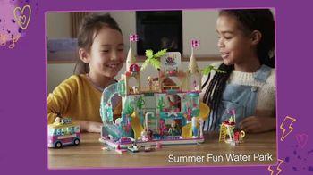 LEGO Friends Summer Sets TV Spot, 'Loads More Fun' - Thumbnail 2