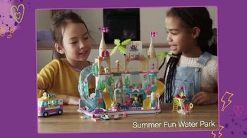 LEGO Friends Summer Sets TV Spot, 'Loads More Fun'