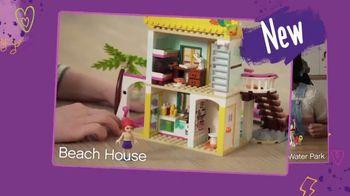 LEGO Friends Summer Sets TV Spot, 'Loads More Fun' - Thumbnail 4