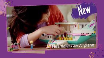 LEGO Friends Summer Sets TV Spot, 'Loads More Fun' - Thumbnail 5