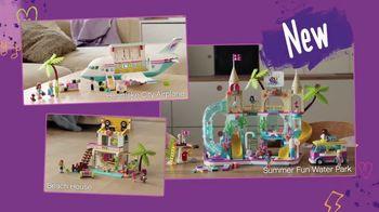 LEGO Friends Summer Sets TV Spot, 'Loads More Fun' - Thumbnail 7