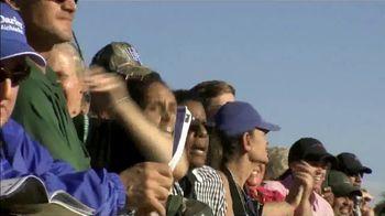 Claiborne Farm TV Spot, 'Congratulations' - Thumbnail 3