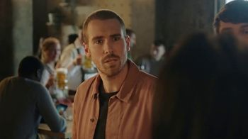 Jim Beam TV Spot, \'Something Different\'
