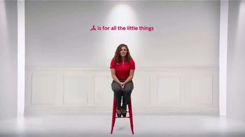 Chick-fil-A TV Spot, 'The Little Things: The A in Chick-fil-A: A-Game' - Thumbnail 9