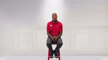 Chick-fil-A TV Spot, 'The Little Things: The A in Chick-fil-A: A-Game' - Thumbnail 1
