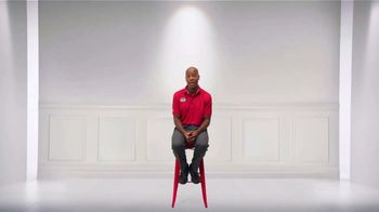 Chick-fil-A TV Spot, 'The Little Things: The A in Chick-fil-A: A-Game' - Thumbnail 5