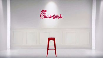 Chick-fil-A TV Spot, 'The Little Things: The A in Chick-fil-A: A-Game' - Thumbnail 6