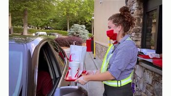 Chick-fil-A TV Spot, 'The Little Things: The A in Chick-fil-A: A-Game' - Thumbnail 8
