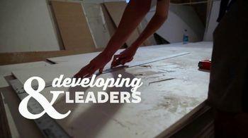 Tulane University TV Spot, 'Relentless Pursuit of a Better Tomorrow' - Thumbnail 5