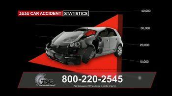 The Sentinel Group TV Spot, 'Auto Accidents: Leading Cause of Death' - Thumbnail 3