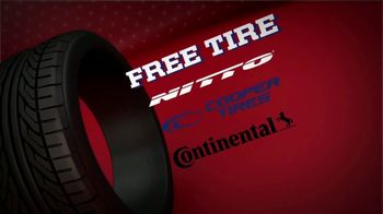 Big O Tires Labor Day Sales Event TV Spot, 'Buy Three, Get One Free, Plus Oil Change Deal' - Thumbnail 3