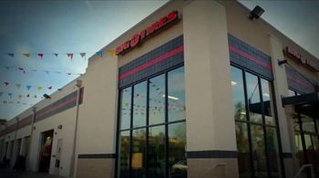 Big O Tires Labor Day Sales Event TV Spot, 'Buy Three, Get One Free, Plus Oil Change Deal' - Thumbnail 6