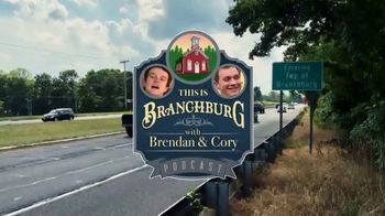 Adult Swim Podcasts TV Spot, 'This Is Branchburg With Brendan & Cory' - Thumbnail 7