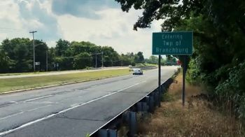 Adult Swim Podcasts TV Spot, 'This Is Branchburg With Brendan & Cory'