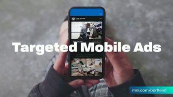 MNI Targeted Media TV Spot, 'Mobile Ads: Portland' - Thumbnail 4
