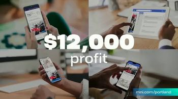 MNI Targeted Media TV Spot, 'Mobile Ads: Portland' - Thumbnail 5
