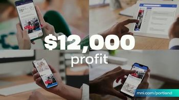MNI Targeted Media TV Spot, 'Mobile Ads: Portland' - Thumbnail 6