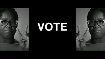 Levi's TV Spot, 'Vote: So Picture This' Featuring Oge Egbuonu, Hailey Rhode Bieber - 33 commercial airings