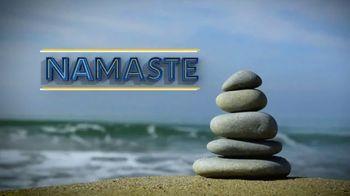 Zaxby's TV Spot, 'Namaste'