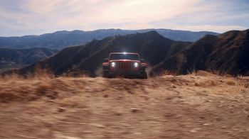 Jeep TV Spot, 'Seven Continents' [T1] - Thumbnail 7