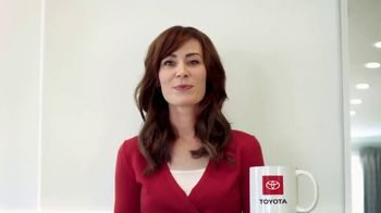 Toyota TV Spot, 'Here to Help: Changing Quickly' [T2] - Thumbnail 1