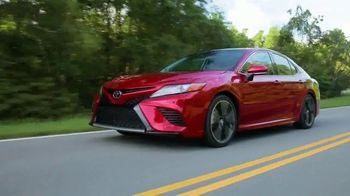 Toyota TV Spot, 'Here to Help: Changing Quickly' [T2] - Thumbnail 4