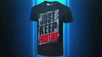 WWE Shop TV Spot, 'Energize Your Style: $12 Tees' Song by Easy McCoy - Thumbnail 5