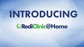 RediClinic TV Spot, 'Video Visits' - Thumbnail 1
