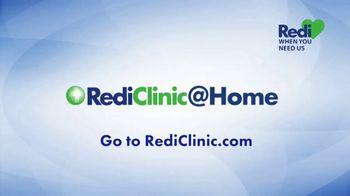 RediClinic TV Spot, 'Video Visits' - Thumbnail 10